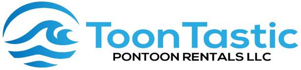Toon Tastic Pontoon Rentals logo